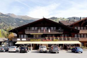 obrázek - Hotel-Restaurant zum Gade