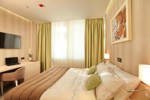 Белград - Garni Hotel Argo