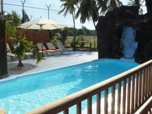 Eden Villa - , , Mauritius