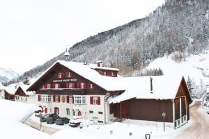 Landhaus Murr