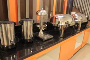 Hotel Alpha Makassar, Hotely  Makassar - big - 30