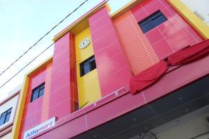 Hotel Alpha Makassar, Hotely  Makassar - big - 21