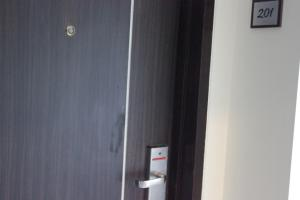 Hotel Alpha Makassar, Hotely  Makassar - big - 28