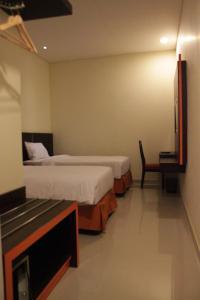 Hotel Alpha Makassar, Hotely  Makassar - big - 26