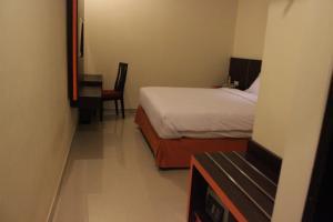 Hotel Alpha Makassar, Hotely  Makassar - big - 22