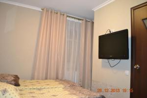 Гостиница Рахат - фото 15