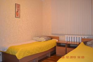 Гостиница Рахат - фото 6