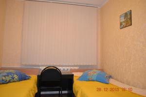 Гостиница Рахат - фото 20