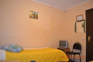 Гостиница Рахат - фото 22