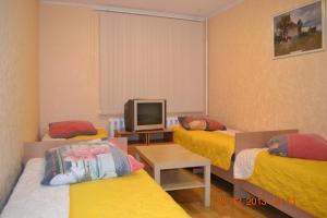 Гостиница Рахат - фото 11