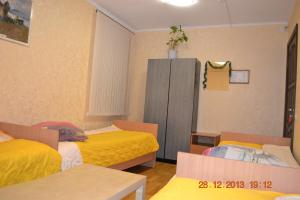 Гостиница Рахат - фото 4