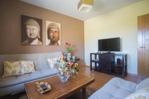 Apartamentos Sarela
