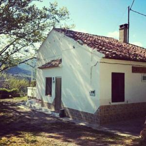 Casas Rurales de Vizcable