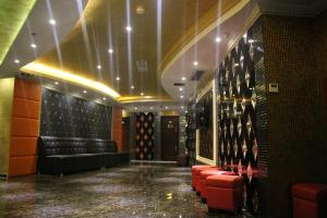 Dela Chambre Hotel, Szállodák  Manila - big - 41