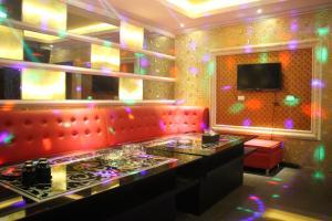 Dela Chambre Hotel, Szállodák  Manila - big - 40