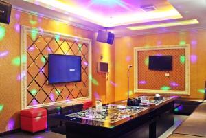 Dela Chambre Hotel, Szállodák  Manila - big - 39