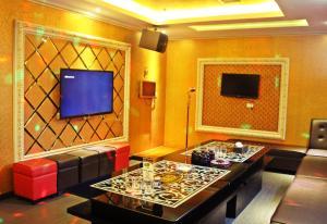 Dela Chambre Hotel, Szállodák  Manila - big - 38