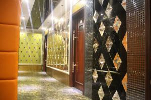 Dela Chambre Hotel, Szállodák  Manila - big - 36