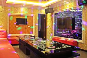 Dela Chambre Hotel, Szállodák  Manila - big - 45