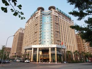 obrázek - Chengdu Liwan International Hotel