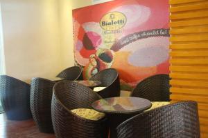 Dela Chambre Hotel, Szállodák  Manila - big - 50