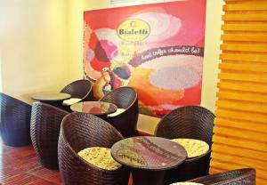 Dela Chambre Hotel, Szállodák  Manila - big - 56