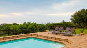 Meander Manor, Affittacamere  Ballito - big - 72