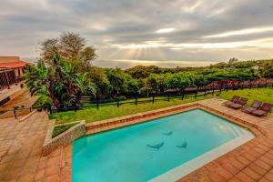 Meander Manor, Affittacamere  Ballito - big - 76