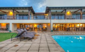 Meander Manor, Affittacamere  Ballito - big - 85