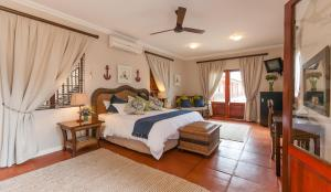 Meander Manor, Affittacamere  Ballito - big - 13