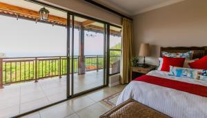 Meander Manor, Affittacamere  Ballito - big - 65