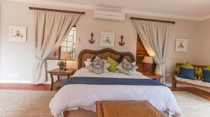 Meander Manor, Affittacamere  Ballito - big - 10