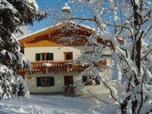 Bergheim-Eckelhart, Prázdninové domy  Zell am See - big - 5