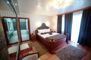 Vila Prezident, Hotels  Sremski Karlovci - big - 34