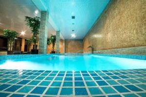Vila Prezident, Hotels  Sremski Karlovci - big - 1