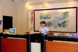 Huaxi Fishing Port Hotel