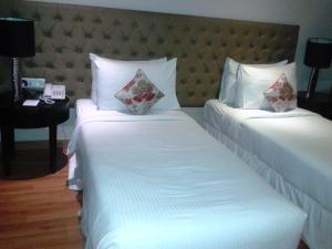Hotel Athena, Отели  Нью-Дели - big - 13