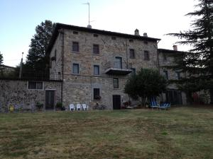 Nearby hotel : Agriturismo Il Rosone