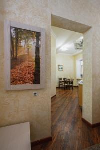 Апартаменты возле Железнодорожного вокзала Киев-Пассажирский - фото 24