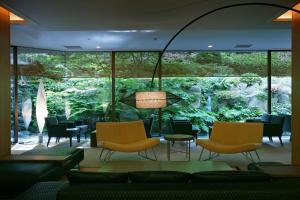 Фото отеля Hayamakan