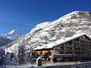 Hotel Antika - Zermatt