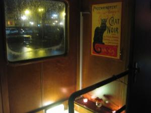 Passengership Avanti, Botely  Amsterdam - big - 19