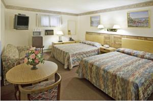 Americas Best Value Inn Jonesville/Hillsdale