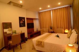 Lien Do Star Hotel