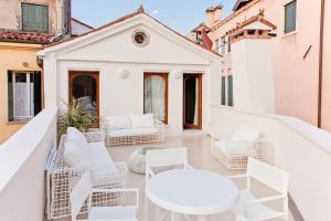 San Marco Terrace