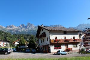 obrázek - Hotel Cime d'Auta