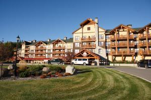 Trickle Creek Lodge, Hotel  Kimberley - big - 34