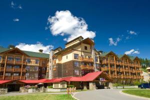 Trickle Creek Lodge, Hotel  Kimberley - big - 35