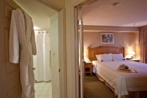 Trickle Creek Lodge, Hotel  Kimberley - big - 9