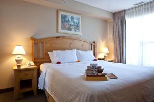 Trickle Creek Lodge, Hotel  Kimberley - big - 8